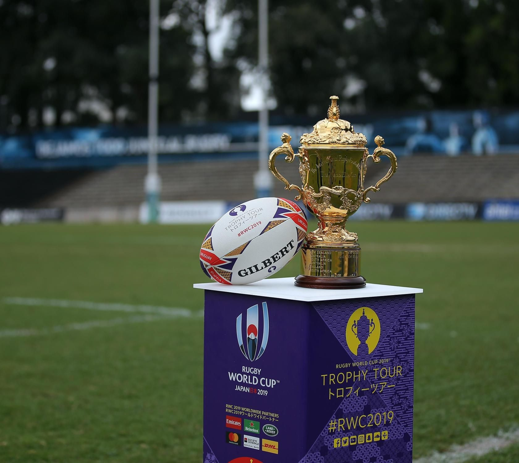 Rugby World Cup 2019 (With images) Rugby world cup