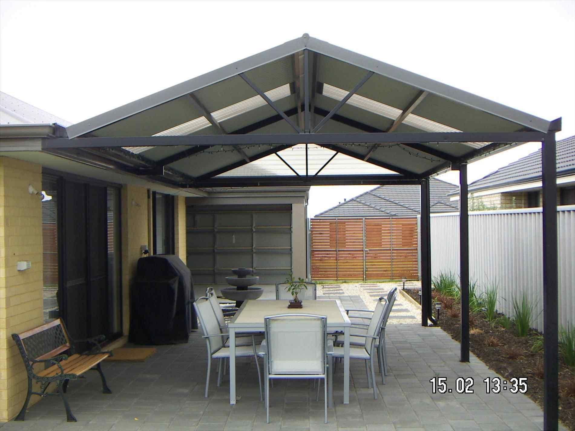 Verandah Roof Designs Home Roof Ideas Rooftop Patio Design Patio Design Carport Patio