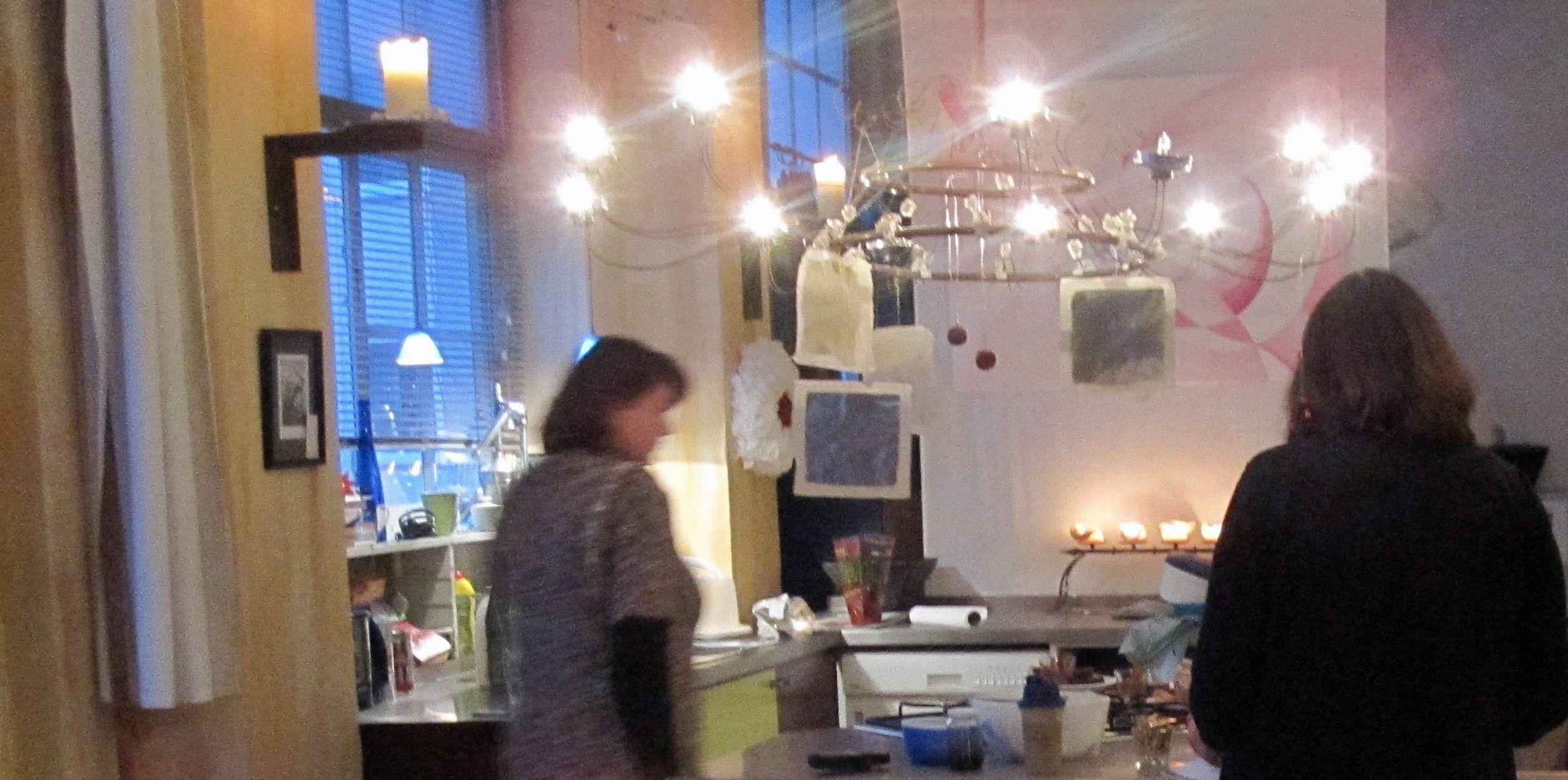 Weihnachtsfeier Hannover Ideen