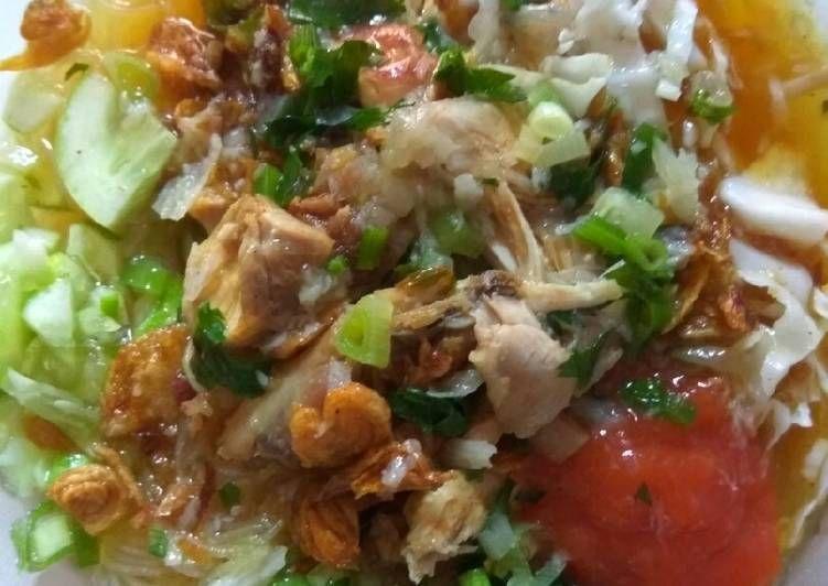 Resep Miso Palembang Oleh Yheny Resep Resep Masakan Makanan Masakan