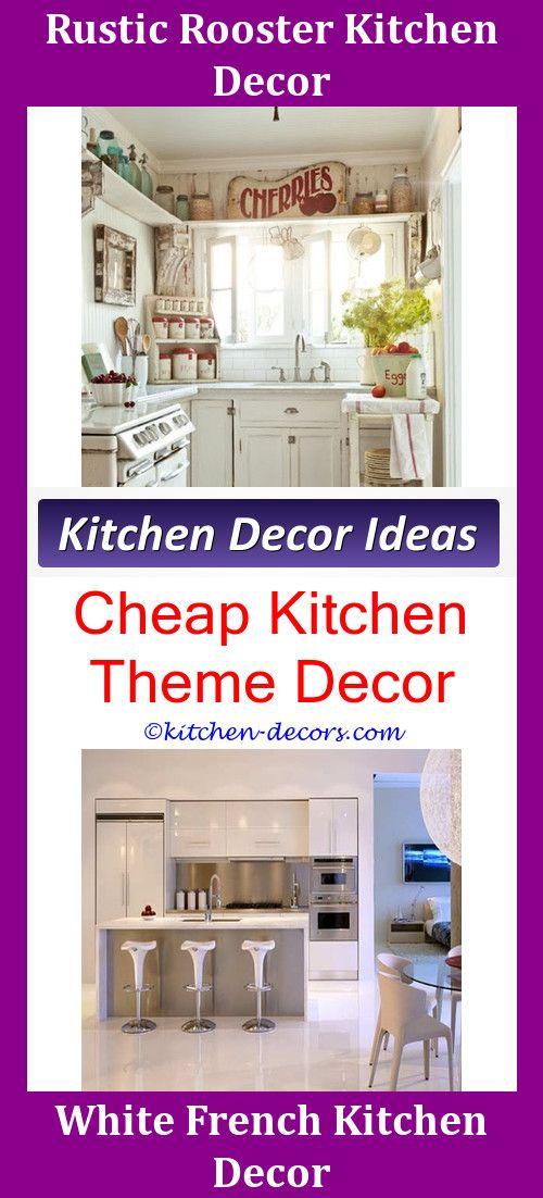 Modern kitchen accessories and decor cow also rh pinterest