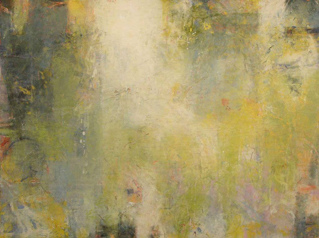 """Spring Whisper"" by Jeannie Sellmer"