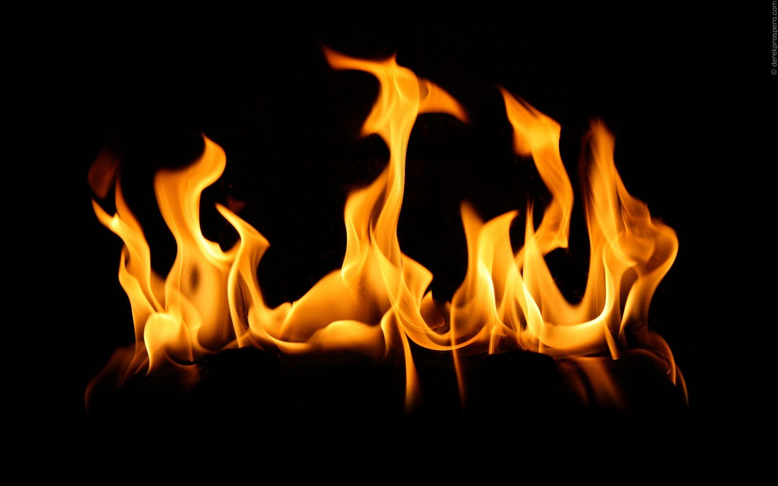 Fire real. Free flame download clip