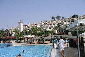 Otel Movenpick Sharm El Sheikh Naama Bay 5 Sharm El Shejh Sharm El Shejh Egipet Tur