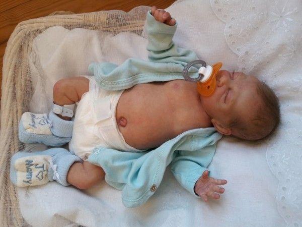 Bebe2 2 Poupees Reborn En Silicone Bebes Reborn Poupee Reborn Garcon
