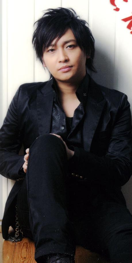 Nakamura Yuuichi Nakamura Yuuich...