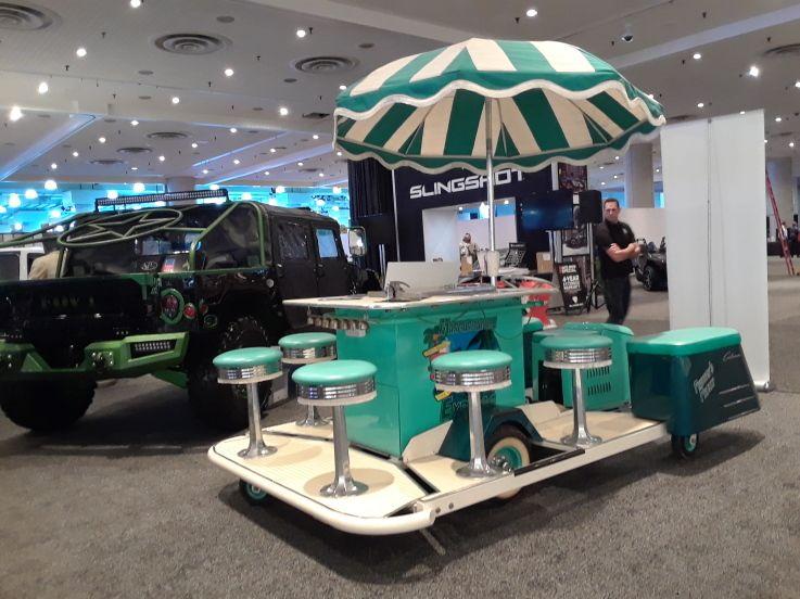 2018 New York International Auto Show New York Jeep York