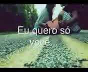 Eu quero só você