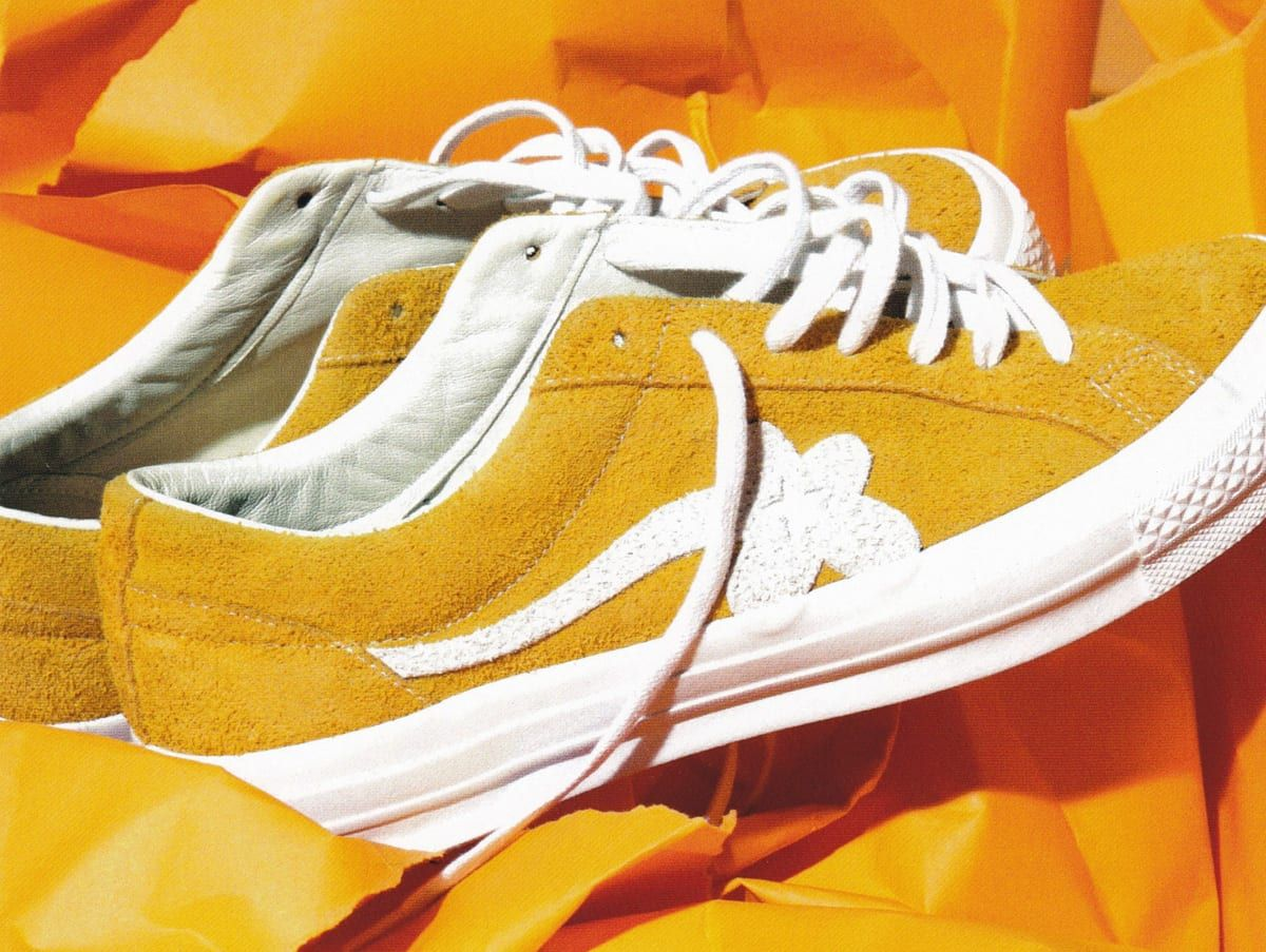 converse flower one star