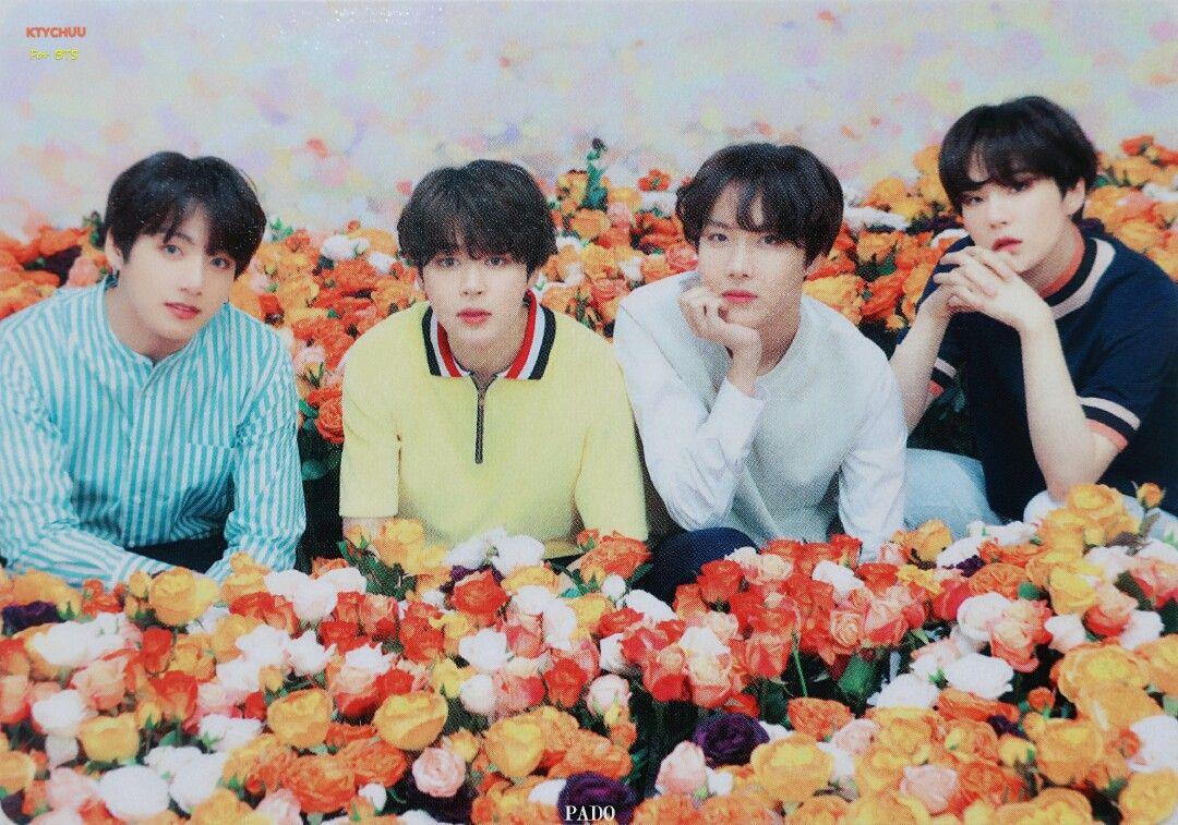 BTS EDITS BTS LOVE YOURSELF WORLD TOUR JAPAN EDITION