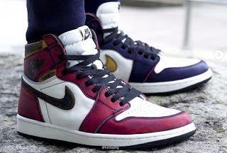 92361c9e26b Nike SB x Air Jordan 1  Lakers VS Bulls  Retro Sneaker (Images + Release  Date Info)  sneakers  sneakerhead