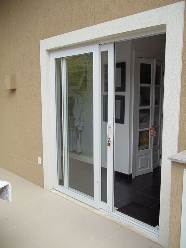 Colores para ventanas de aluminio elegant ventana pvc for Ventanas de aluminio color bronce