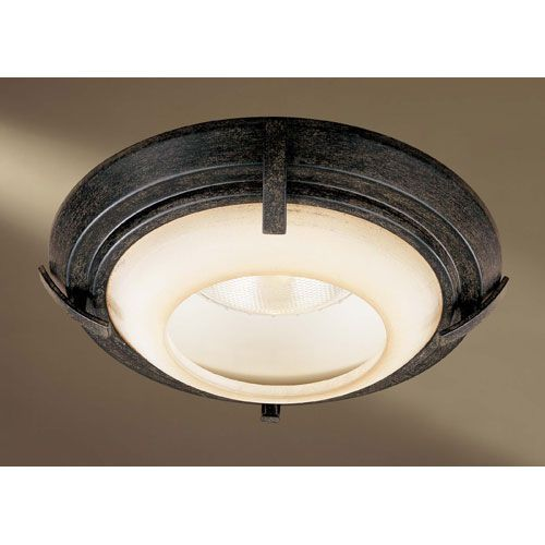 Aspen Bronze 6 Inch Recessed Trim Minka Lavery Low Voltage