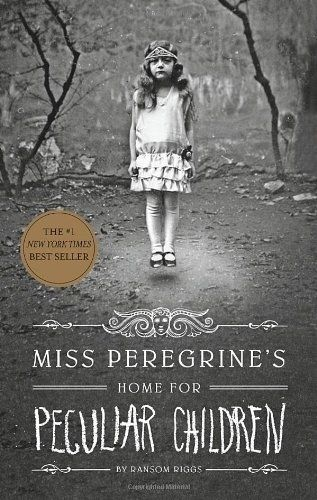 Miss Peregrine's Home for Peculiar Children by Ransom Riggs | Community Post: 15 YA Books That Need Be Made Into Movies