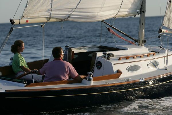 2014 Alerion Express 28 Sail Boat For Sale - www yachtworld com