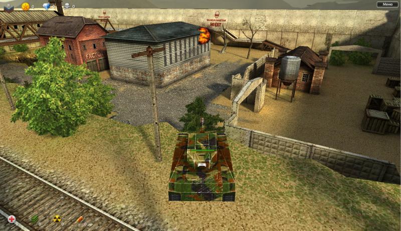 Скачать драйвер для танков