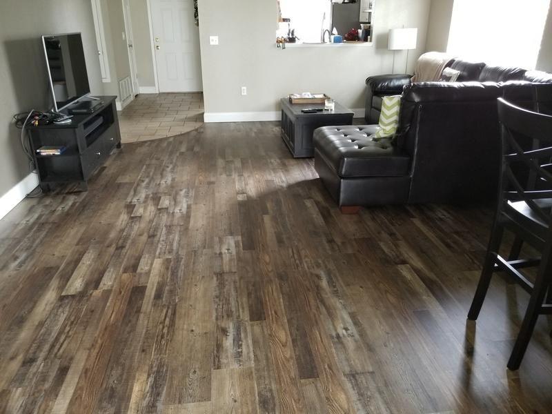 7mm Urban Loft Ash Evp Coreluxe Xd Lumber Liquidators Ash Wood Floor House Flooring Flooring