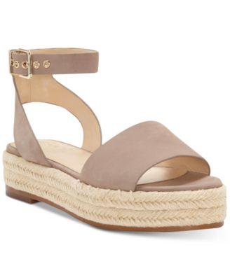 121b6d5484 Vince Camuto Kathalia Flatform Espadrille Sandals | macys.com Espadrille  Sandals, Espadrilles, Shoes