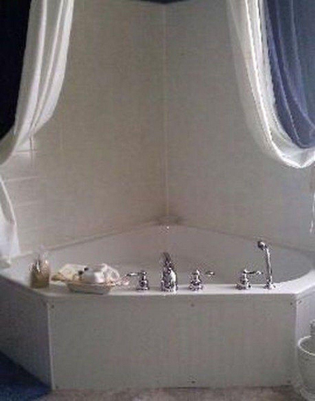 Corner Tubs For Small Bathroom You Ll Love 2020 Corner Tub
