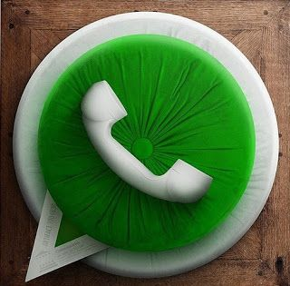 "Supreme Court says ""No ban on Whatsapp"""