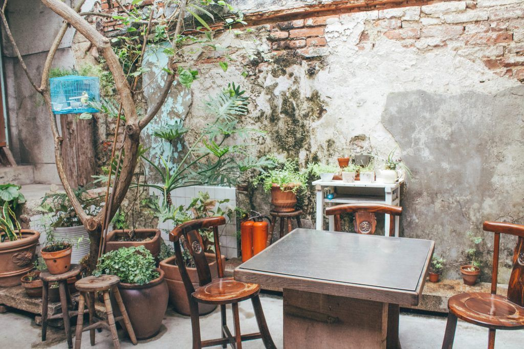 7 Cute Restaurants And Cafes In Taiwan You D Want To Instagram The Blessing Bucket