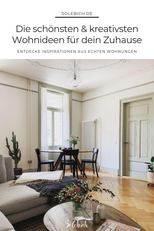 Die schönsten Wohnideen für dein Zuhause! Foto: neugewohnt