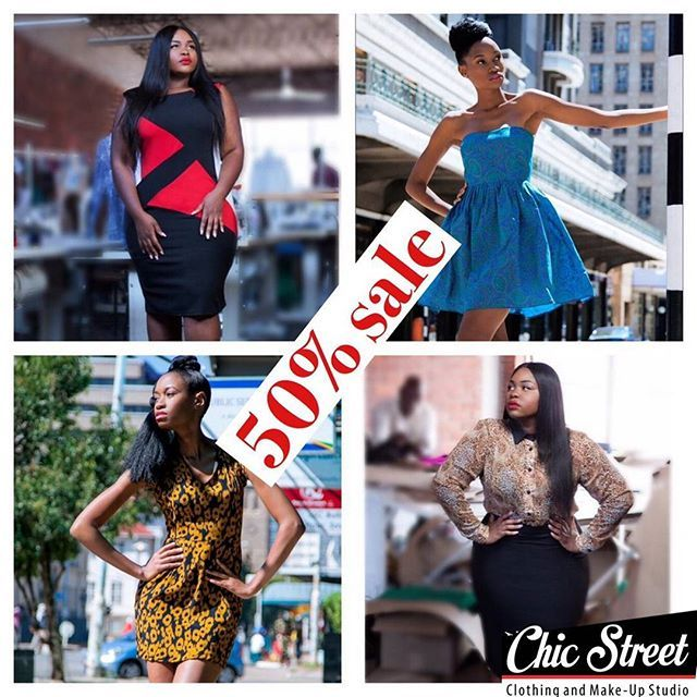 @chic_street_zim is having a sale, pass through and check it out