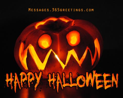 'Happy Halloween 2019' Wishes, Quotes, Messages, Images