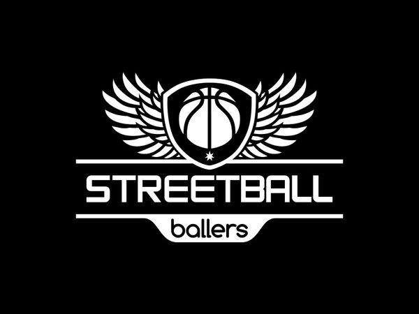 streetball logo | LACROSSE & OTHER | Pinterest | Lacrosse
