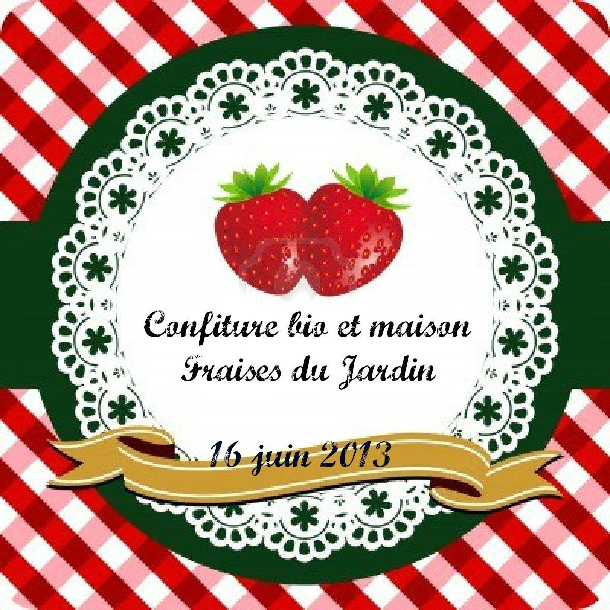 10031163-etiquette-de-fraise