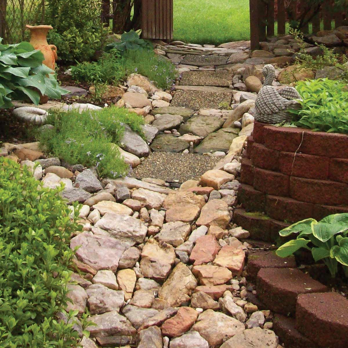 6 Common Lawn Problems and How to Fix Them | Backyard ...