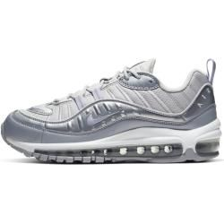Photo of Nike Air Max 98 Se Women's Shoe – Gray Nike