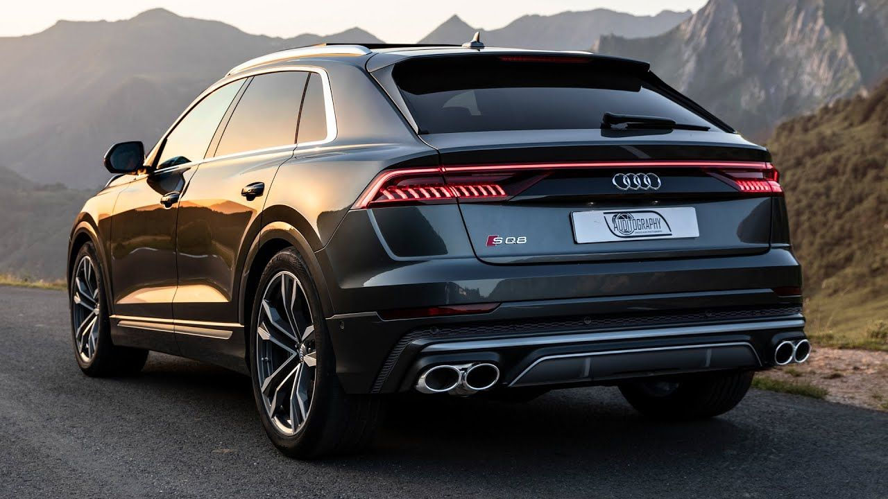 2020 Audi Sq8 V8 Tri Turbo 900nm 435hp Finally Proper Power Youtube Audi Audi Germany Race Car Chassis