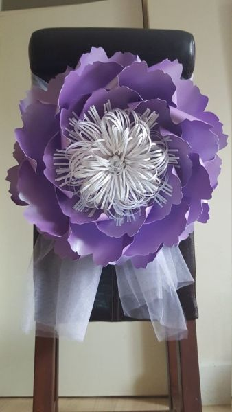 Lately i noticed that one of my friends have been hooked creating lately i noticed that one of my friends have been hooked creating paper flowers and few paper crafts like a paper dress and paper polo mightylinksfo