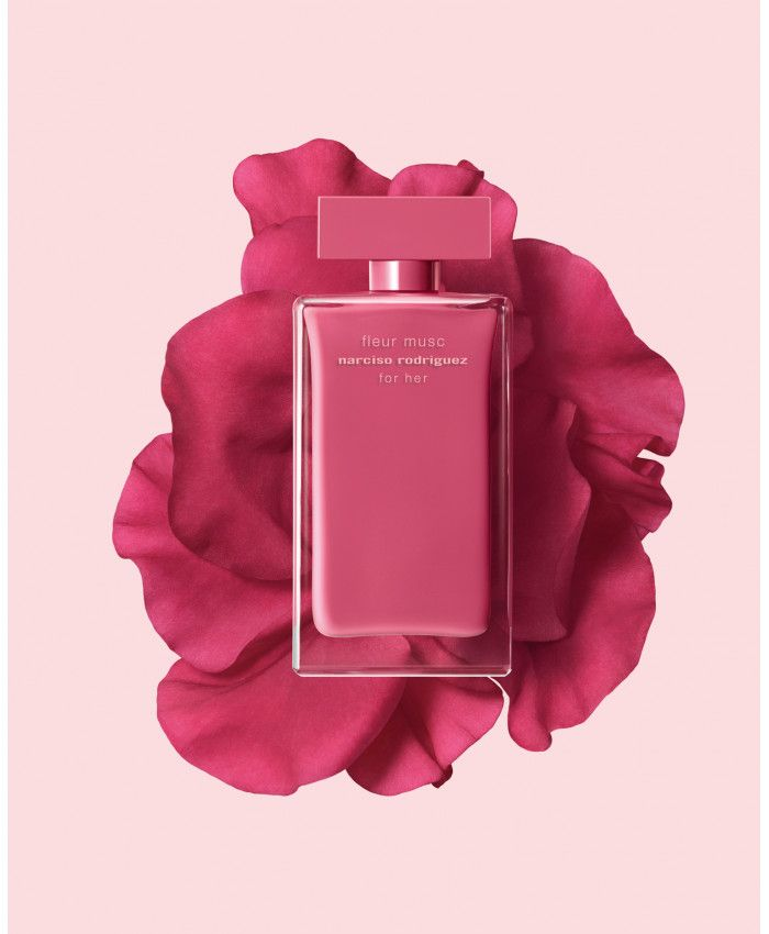 Nước Hoa Narciso Rodriguez Fleur Musc For Her Perfume Collections