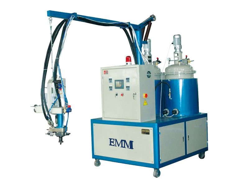 High Quality Low Pressure Polyurethane Foam Machine Polyurethane Foam Foam Low Pressure