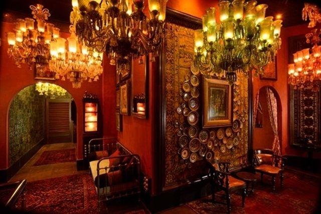 Inside Sabyasachi\'s New Bombay Store! #royalty #beautiful #ornate ...