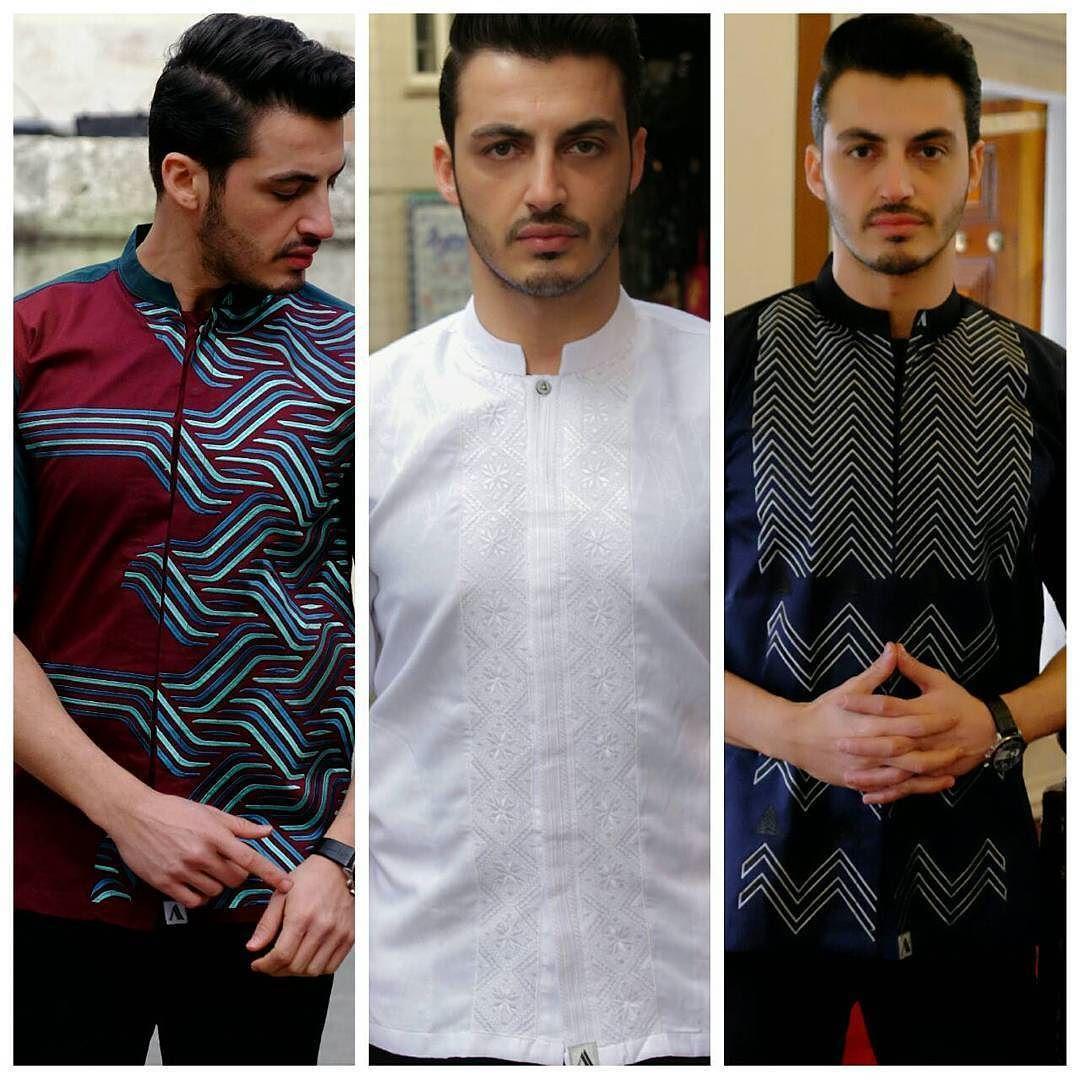 Assalamualaikum Wrwb Memperkenalkan Baju Koko Al Achwan 098 Couple Keluarga Ekslusive Dengan Model Yang