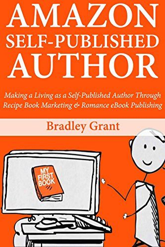 Amazon Self-Published Author Making a Living as a Self-Published