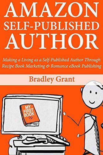 Amazon Self-Published Author Making a Living as a Self-Published - self published author