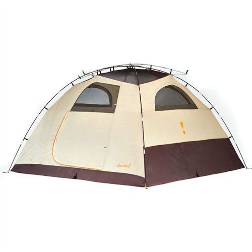 Eureka Sunrise EX 6 Tents CementJavaOrange ** Check out this
