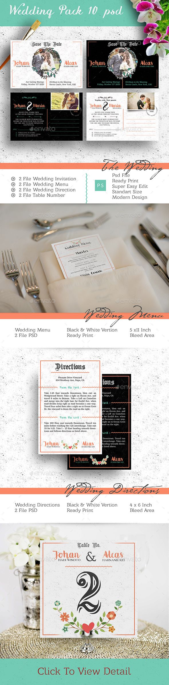 Wedding invitation pack the perfect way to make the best impression wedding invitation pack the perfect way to make the best impression modern layout stopboris Image collections