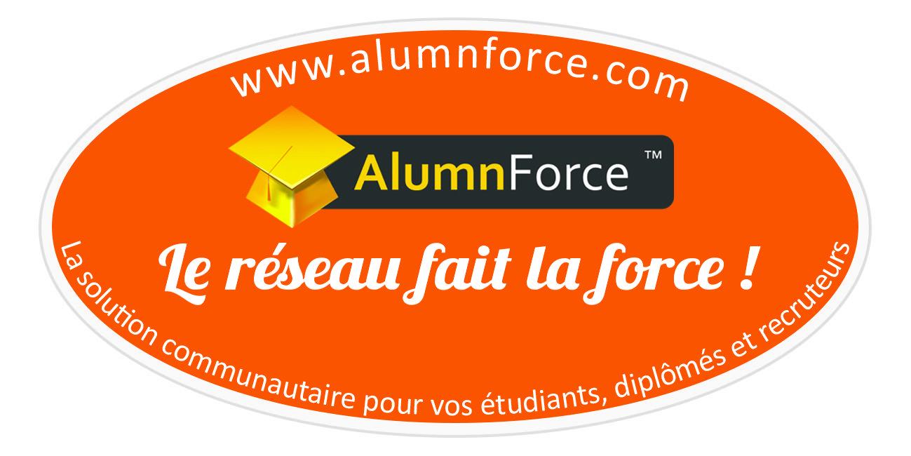 Stickers AlumnForce !