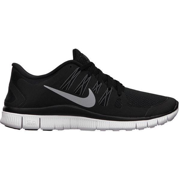 Nike Free 5.0+ Women's Running Shoe (€68) ❤ liked on