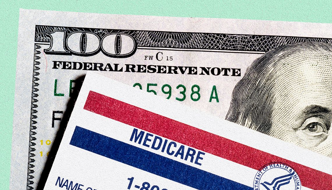 Medicare Part B Cost Rising for Social Security