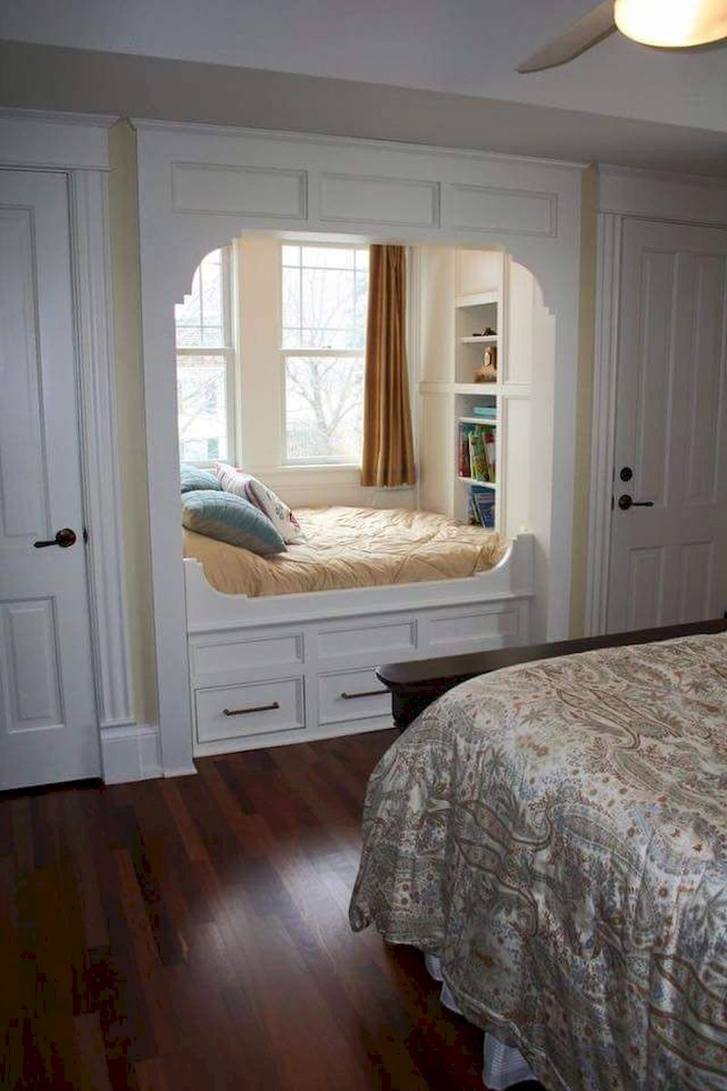 57 Simple Bedroom Design Ideas That On A Budget But Still Cozy