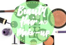 Beauty, Hair, and Makeup includes all things women want to know about regarding Style, Fashion, and On-Trend products for the Hair, Face, and Body.