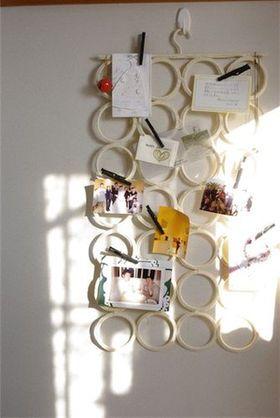 こんなに便利!IKEAのマルチユースハンガーの使い道アイディア - NAVER まとめ