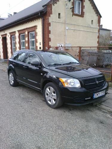 Dodge Caliber 2007 1 8 Lpg 5125584933 Allegro Pl Wiecej Niz Aukcje