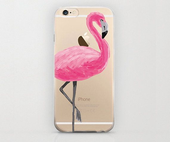 flamingo phone case iphone 6